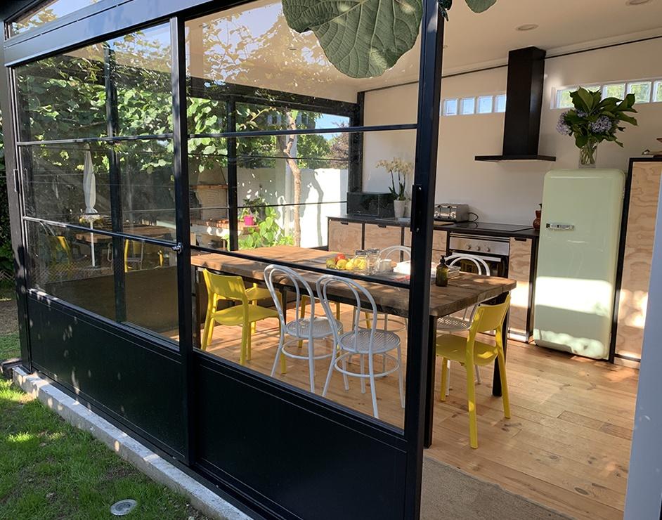 Desayunos- Casa Lourido